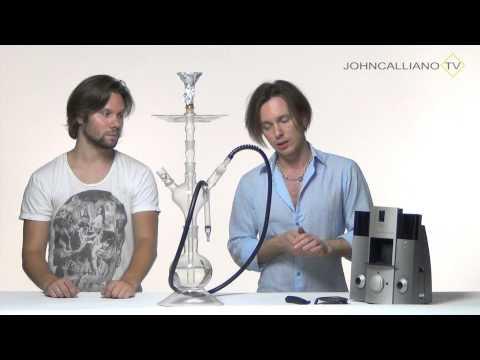 JohnCalliano.TV / 25 / Обзор Shishavac (Шишавак)