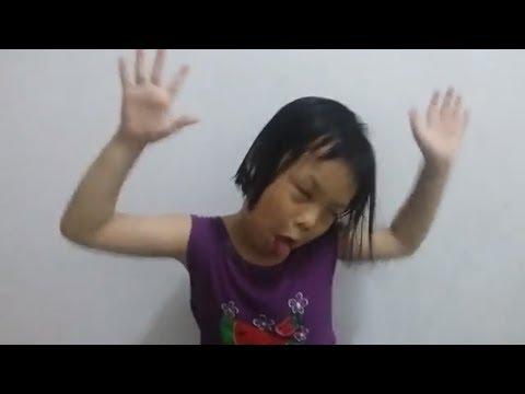 Dance Ngik ngik Marsha Bengek versi Jennifer