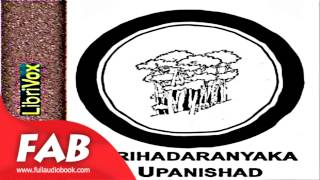 Brihadaranyaka Upanishad Full Audiobook by Ancient Audiobook