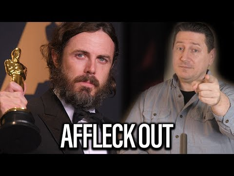 Casey Affleck Not Presenting At The Oscars. Is This Fair?