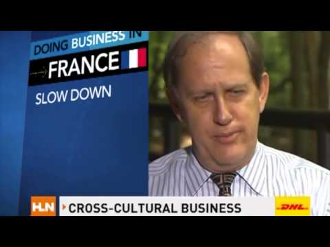 Documentary about the French business culture