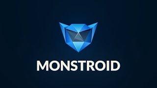 Как менять расположение элементов на главной странице – Видеоурок по Monstoid