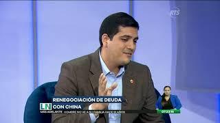 Entrevistamos al ingeniero José Antonio Hidalgo