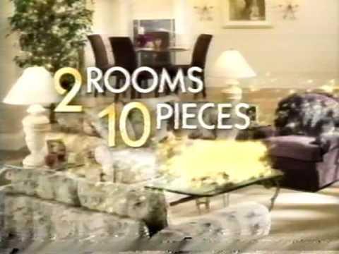 November 2000 - Heilig-Meyers Holiday Home Sale