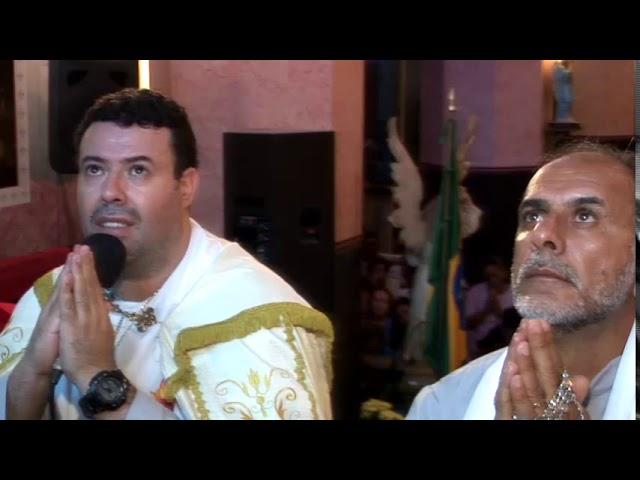 Vídeos - Aparição e Mensagem dos dias: 07-08 e 09 de fevereiro