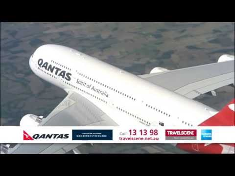 QANTAS EUROPE 2014 OFFER - GOLD COAST OFFICES