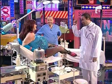 In Puii Mei - 6 Noiembrie 2011 - Naomi naste copilul lui Mircea Badea