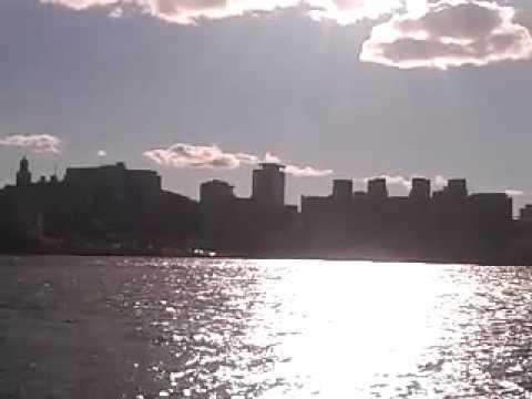 Island of Montreal