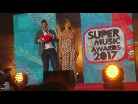 Καλύτερο Single της Χρονιάς by Cablenet | Super Music Awards 2017 #SMA2017