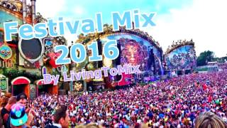 Festival Mix 2016 - EDM / Progressive / Eletro House / Big Room | Crazy Drops and Melodies