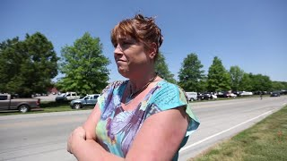 Raw: Mother says her Noblesville West Middle School student son called her to say he loved her