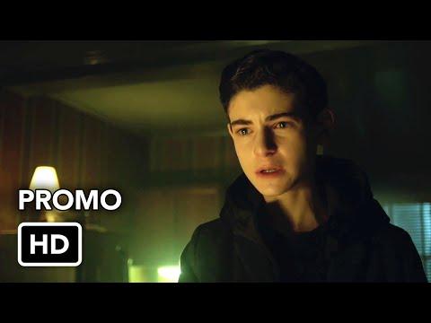 "Gotham Season 2 ""My Name Is Bruce Wayne"" Promo (HD)"