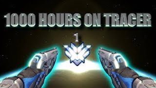 1000 Hours Of Tracer Experience - Console Montage (Rank #1 tra…