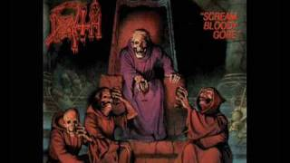 "DEATH ""Zombie Ritual""  (Remastered)"