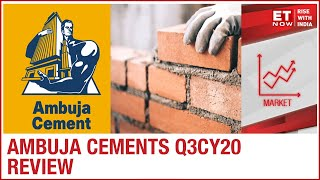 Ambuja Cements: One more cement company beats street