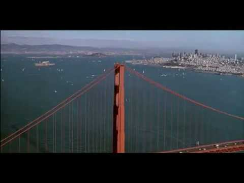 Image result for a view to a kill san francisco