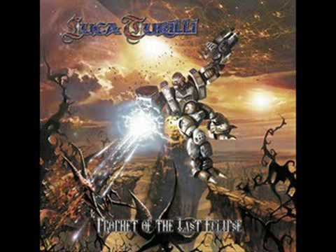 Luca Turilli - War Of The Universe
