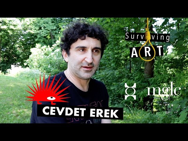Cevdet Erek - What is your art practice about