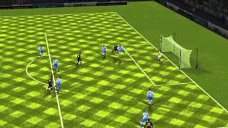 Fifa 14 android - fc barcelona b vs ...