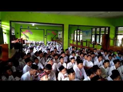MATERI PENUH INSPIRASI-Masa Pengenalan Lingkungan Madrasah (MPLM) Di MTsN 2 Sukabumi 2016 PART 1