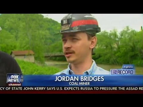 """West Virginia Miners on Hillary Clinton: """"We're Doomed"""" She Can Stay Out of Our State"""