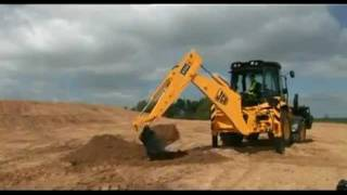 JCB Construction Equipment for Sale in Manchester, Concord, Nashua & Rochester New Hampshire