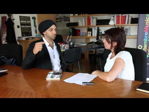 INTERVISTA IDAN RAICHEL HD