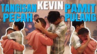 The Onsu Family Tangisan Pecah Saat Kevin Pamit Pulang MP3
