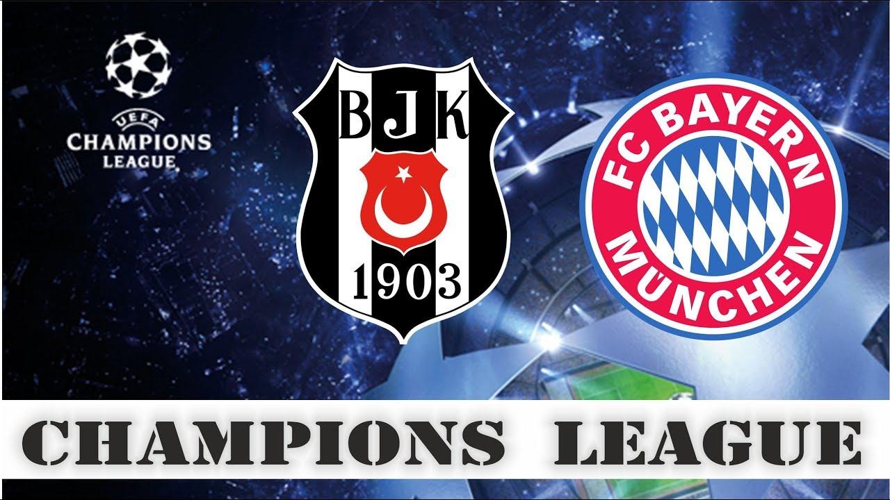 Атлетико – Бавария прогноз на матч Лиги чемпионов