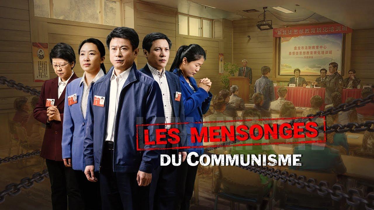« Les mensonges du communisme » Film chrétien Bande-annonce VF