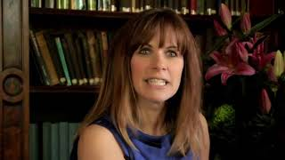 Carol Smillie talks about sclerotherapy and laser hair removal thumbnail