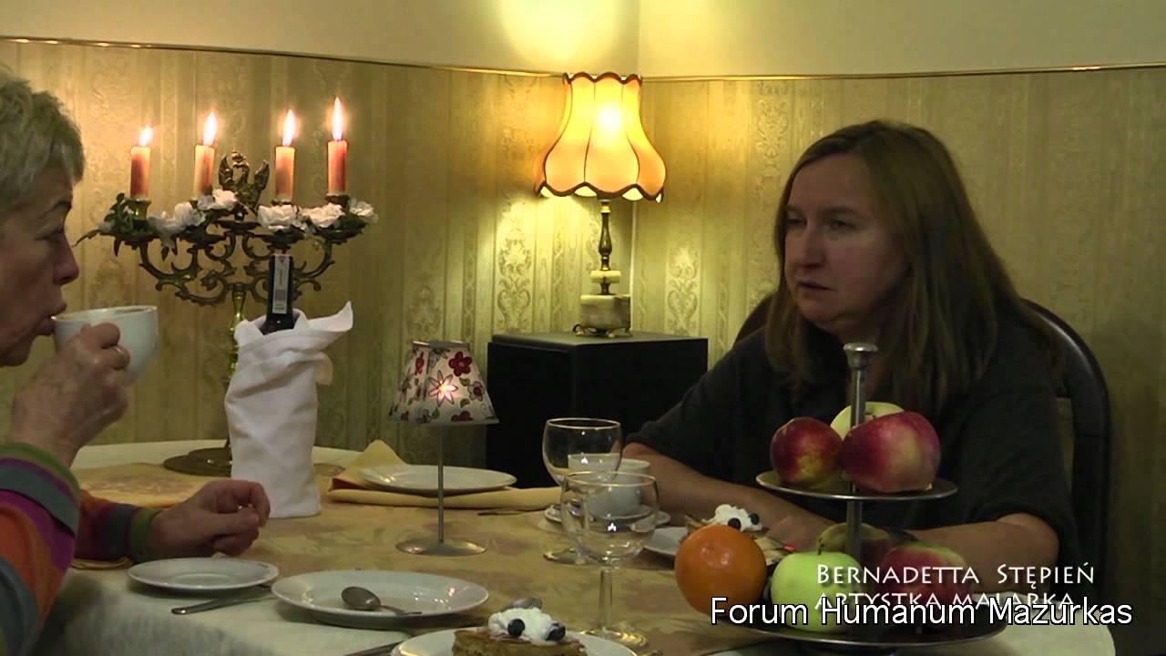 Bernadetta Stępień-