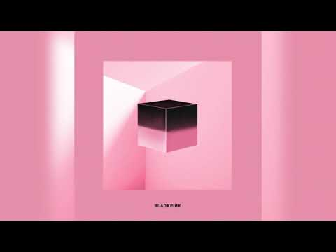 BLACKPINK - FOREVER YOUNG [FULL AUDIO]