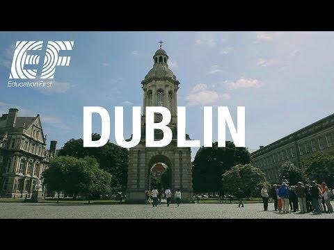 EF Dublin, Ireland – Info Video