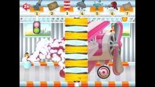 Flugzeuge Waschen für Kinder | App für Kleinkinder