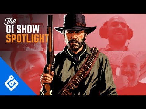Game Developers React To Red Dead Redemption II