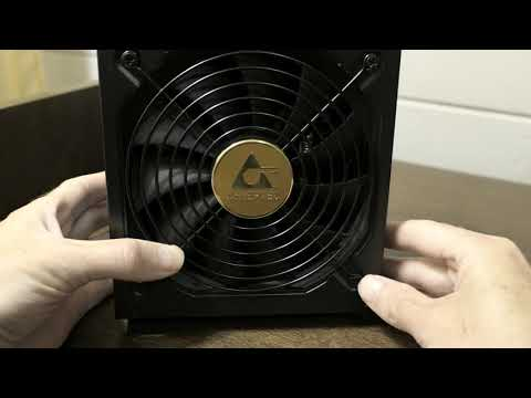 ОНЛАЙН ТРЕЙД.РУ — Блок питания CHIEFTEC BDF-850C 850 вт ATX Bronze