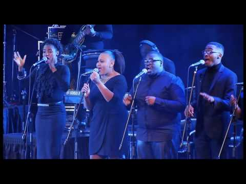 Great Things...James Okon