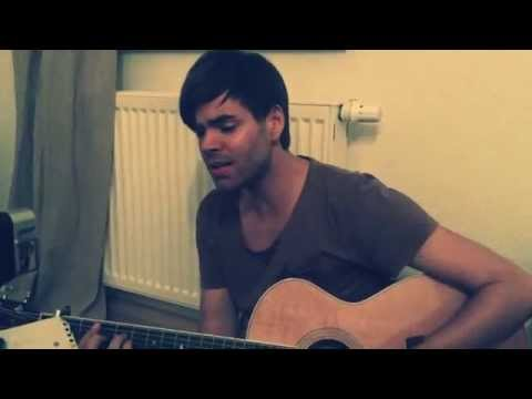 Lifehouse - Flight (Cover by Tim Fischer)