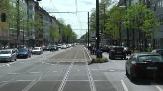 Straßenbahn Düsseldorf linia 701