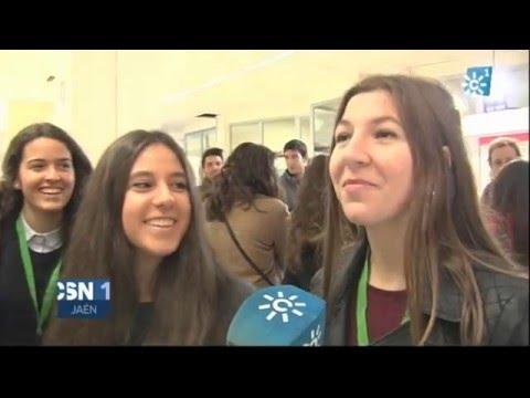 La Universidad de Jaén enseña sus instalaciones a los futuros estudiantes