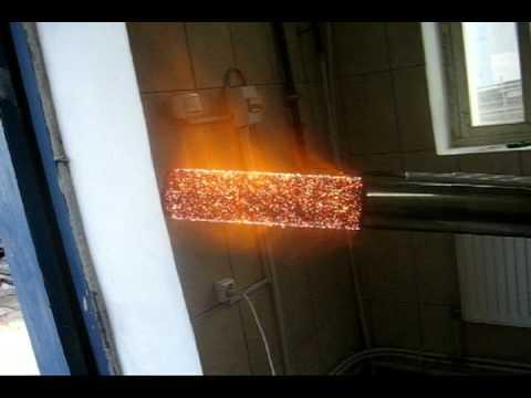Малошумная горелка ACV