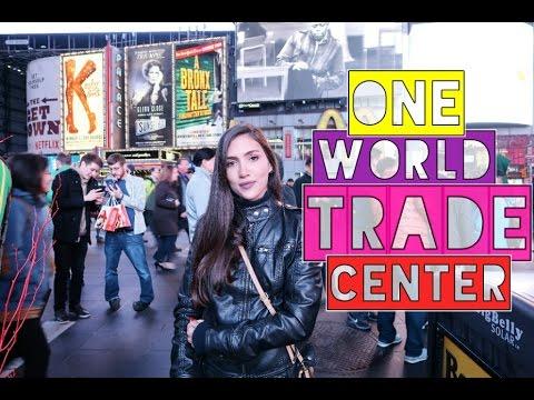 VEDA #19  VLOG 4 NOVA YORK | ONE WORLD TRADE CENTER, MEMORIAL 9/11 , OCULUS, TELEFÉRICO