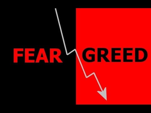 What is the Fear and Greed Index?