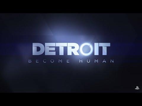 Detroit: Become Human Review - Gamebug