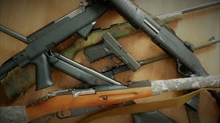 LCA #5 - La Batterie d'Armes Survivaliste thumbnail