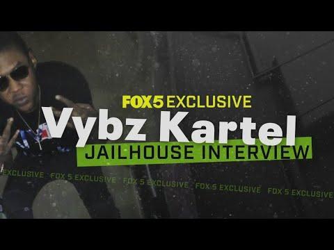 EXCLUSIVE INTERVIEW - Vybz Kartel (Part 1 of 2)