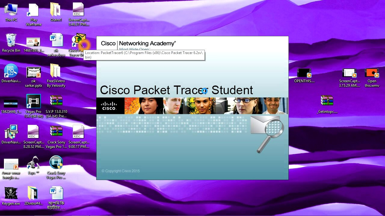 TRACER 6.2 CISCO PACKET GRATUIT TÉLÉCHARGER