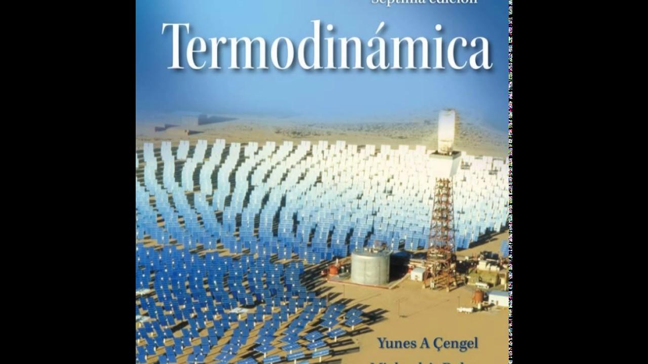 Termodinamica Cengel Pdf