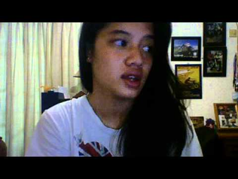 Change The World (cover) by Cantika Abigail